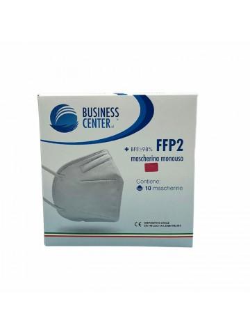 Kit mascherina ffp2 rosa  ...